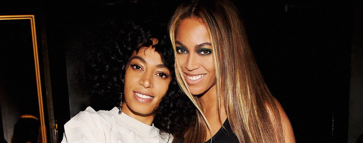 Solange se livre dans une incroyable interview menée par sa soeur Beyoncé
