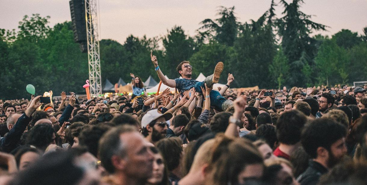 We Love Green 2017 : les meilleurs moments du festival