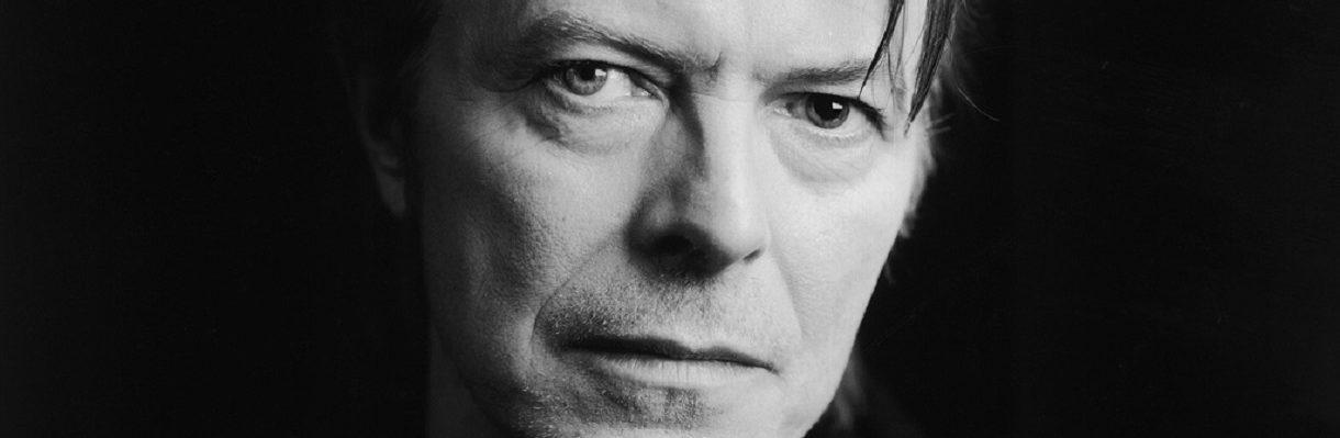 Une statue en hommage à David Bowie