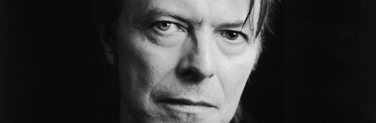 David Bowie, deux nouveaux albums en avril