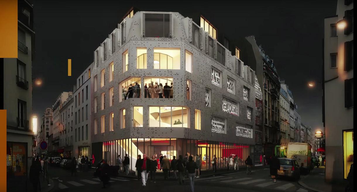 360 Paris Music Factory, un nouveau lieu dédié à la musique dans la capitale