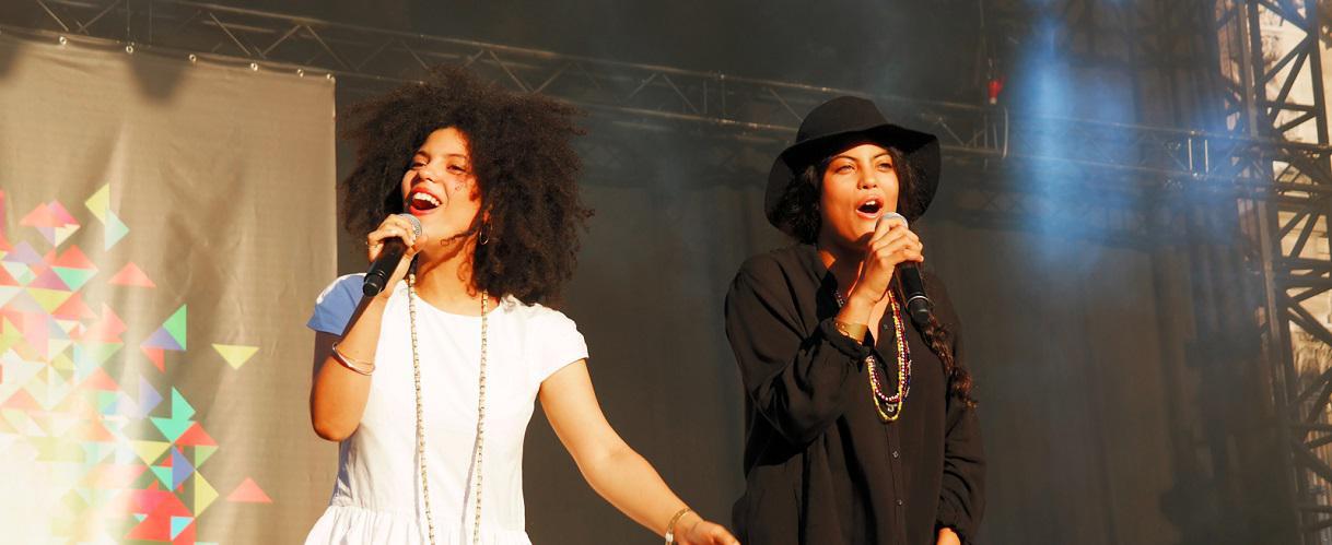 Coachella: quels artistes Français participent au festival ?