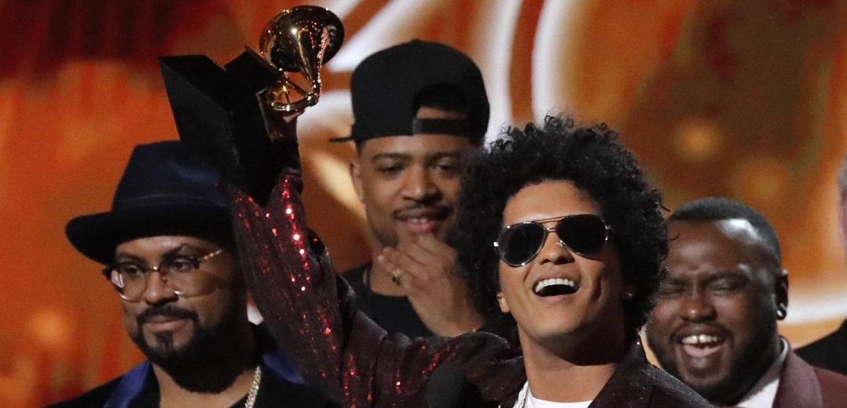 Grammy Awards 2018 : ce qu'il fallait retenir de la cérémonie