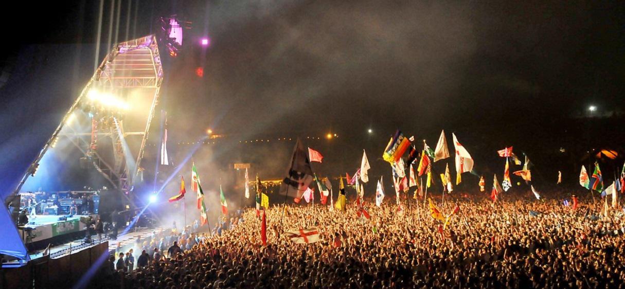 La BBC lance un festival dans tout le Royaume-Uni pour remplacer Glastonbury
