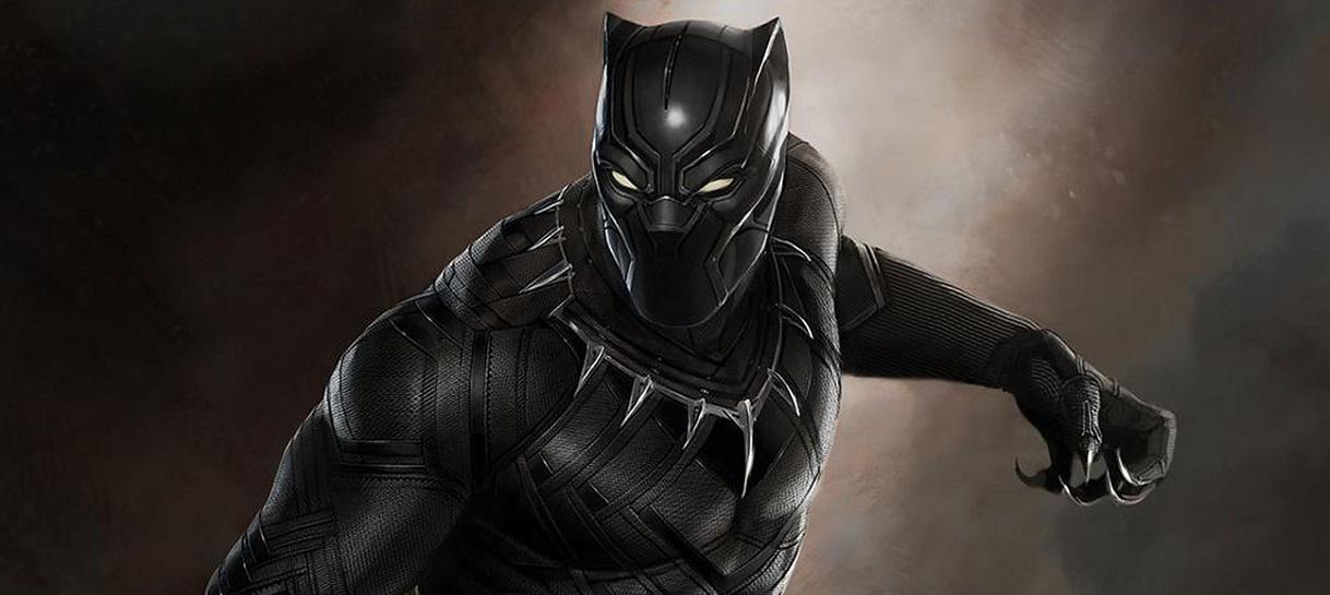 Découvrez l'incroyable  BO du film Black Panther