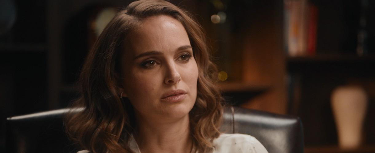 Natalie Portman nous offre un rap mémorable au Saturday Night Live