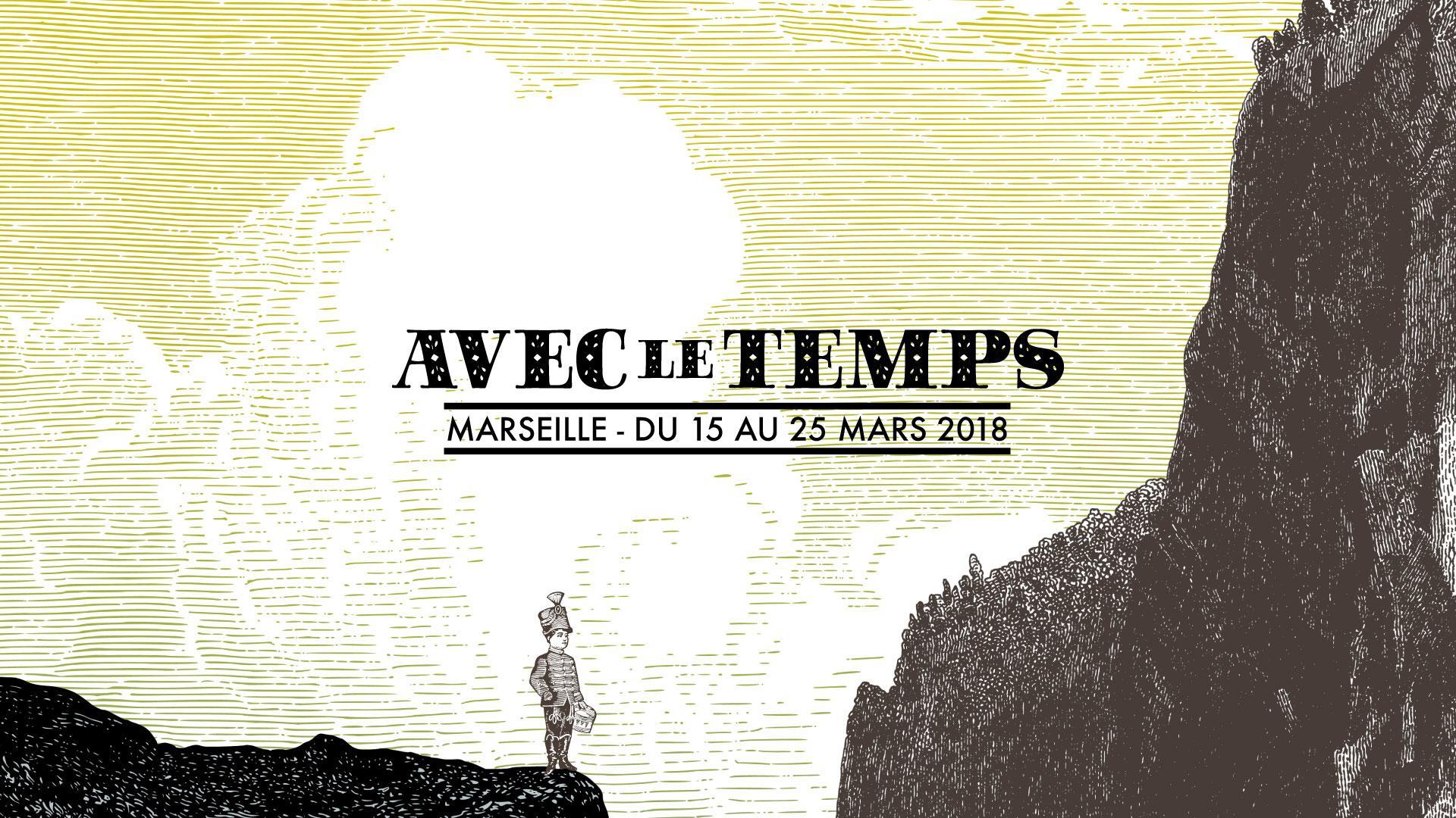 Le festival Avec le Temps fête ses 20 ans à Marseille