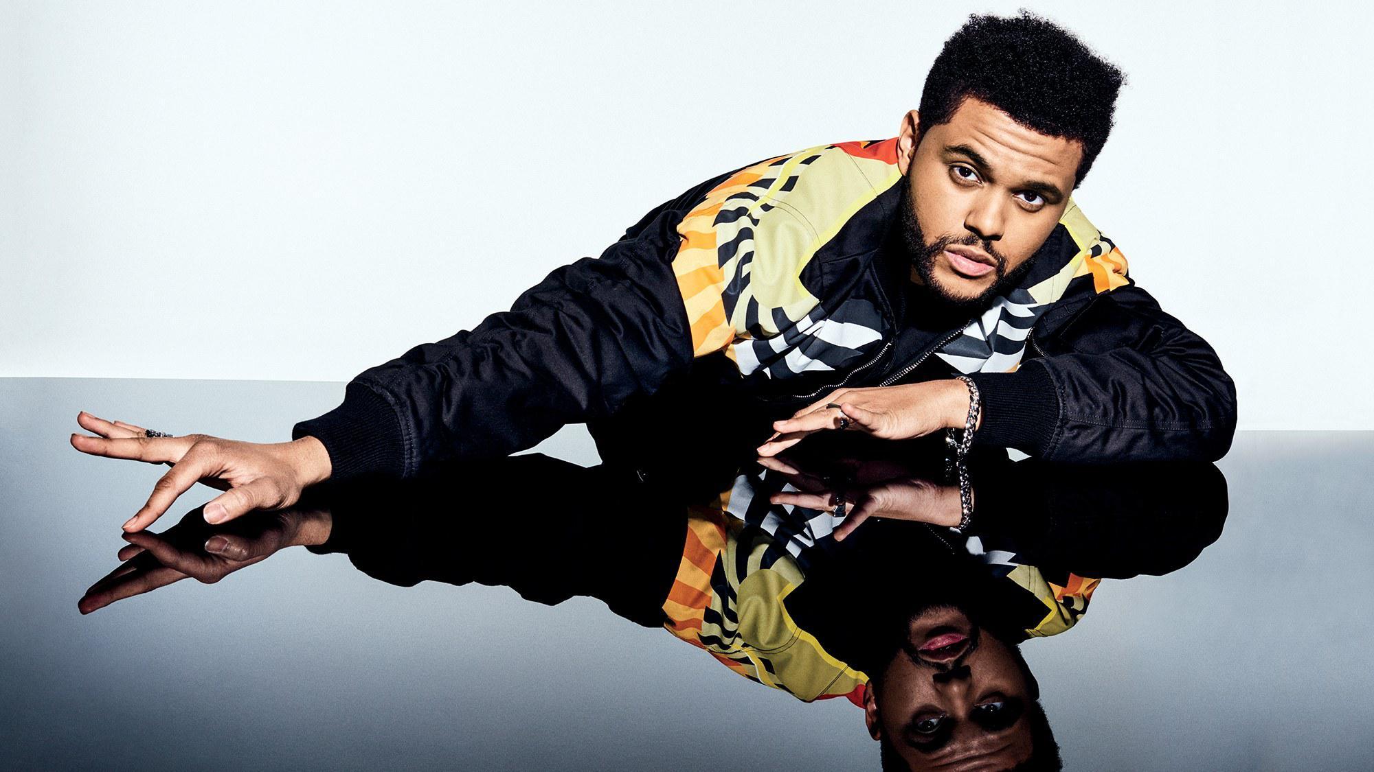 Retour aux sources pour The Weeknd avec son nouvel Ep My Dear Melancholy