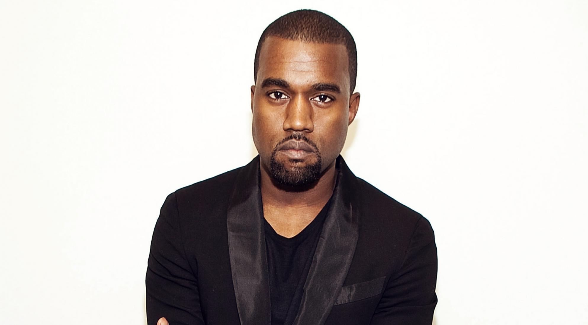 Kanye West s'apprête à sortir un nouvel album