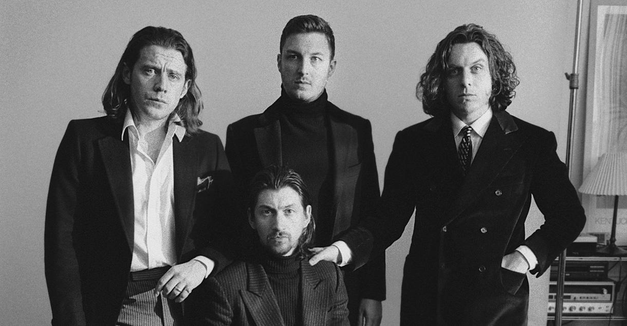 On a (enfin) une date de sortie pour le nouvel album des Arctic Monkeys