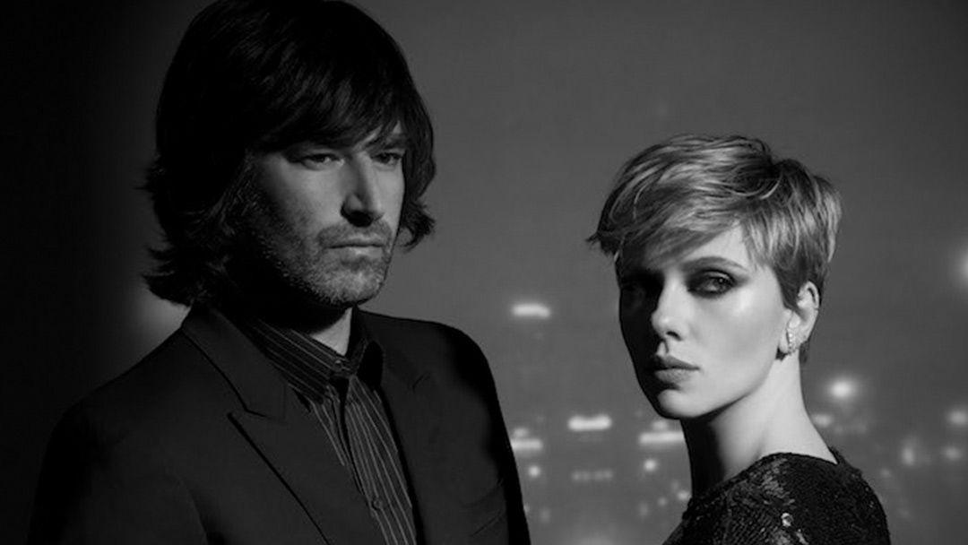 Scarlett Johansson et Pete Yorn reviennent avec un nouvel Ep