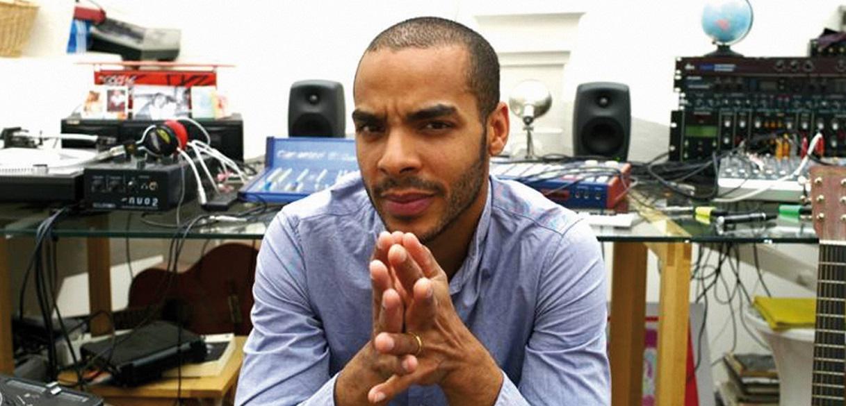Découvrez la collection de vinyles de DJ Mehdi à Paris