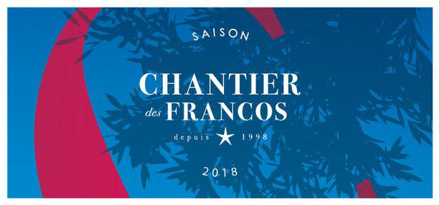 Pour ses 20 ans, le chantier des Francos part en tournée