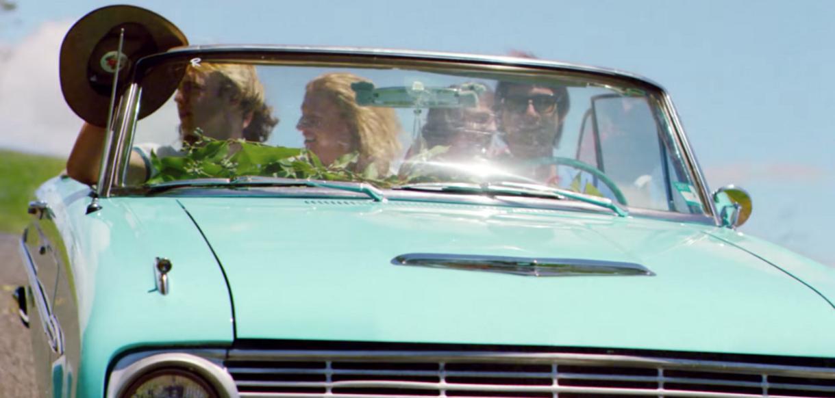 Avec son nouveau single Tieduprightnow, Parcels nous donne un avant-goût de l'été