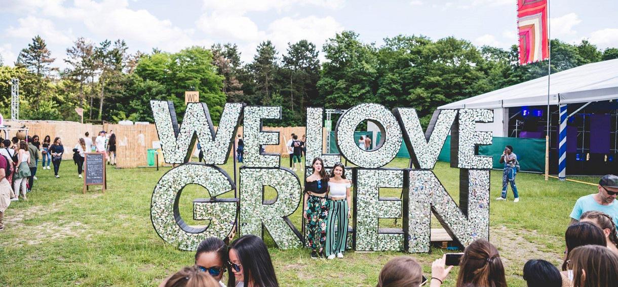 We Love Green 2018 : les concerts qui nous ont le plus marqués