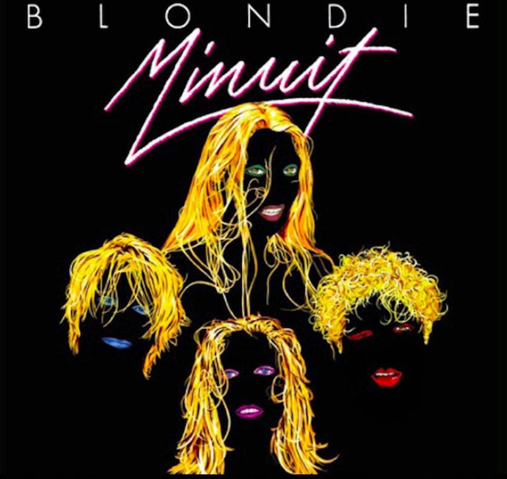 Minuit est de retour avec Blondie, son nouveau single