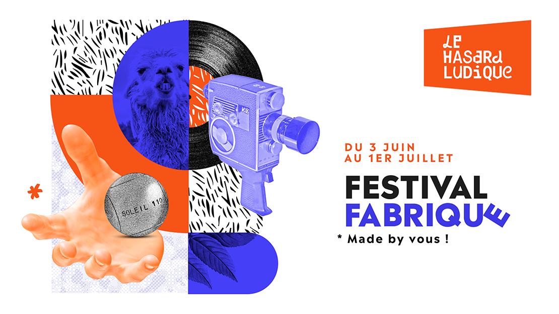 Le Festival Fabrique revient pour une seconde édition