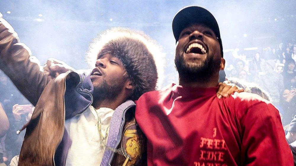 Kids See Ghosts, le retour mélancolique de Kid Cudi et Kanye West