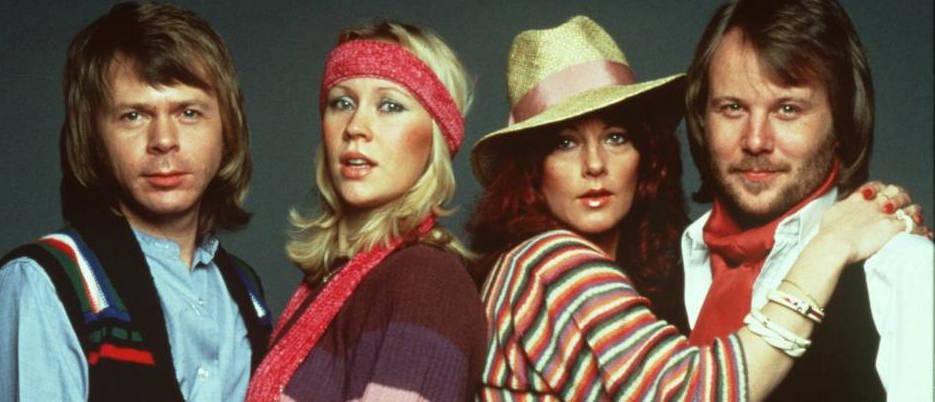 Les tubes des années 1970 : ABBA, Dancing Queen