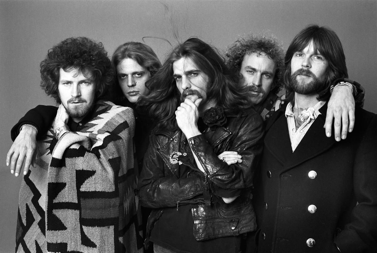Les tubes des années 1970 : Eagles, Hotel California