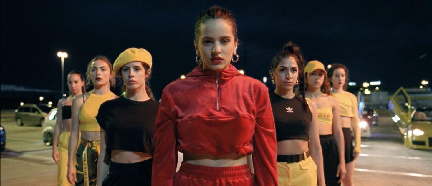 Nos 5 artistes féminines à suivre en cette rentrée