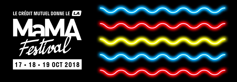 MaMA Festival : on vous dévoile la programmation complète