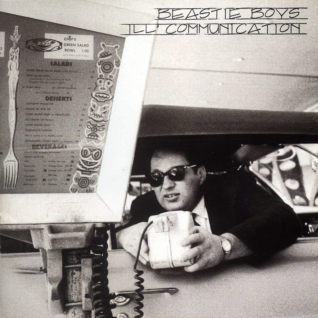 Ill Communication à 25 ans - Beastie Boys
