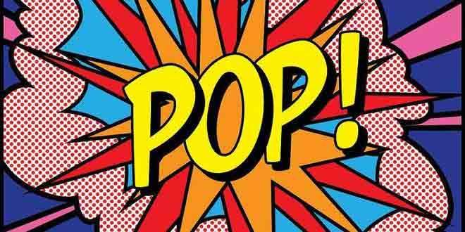 La Musique Pop