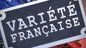 La Variété française