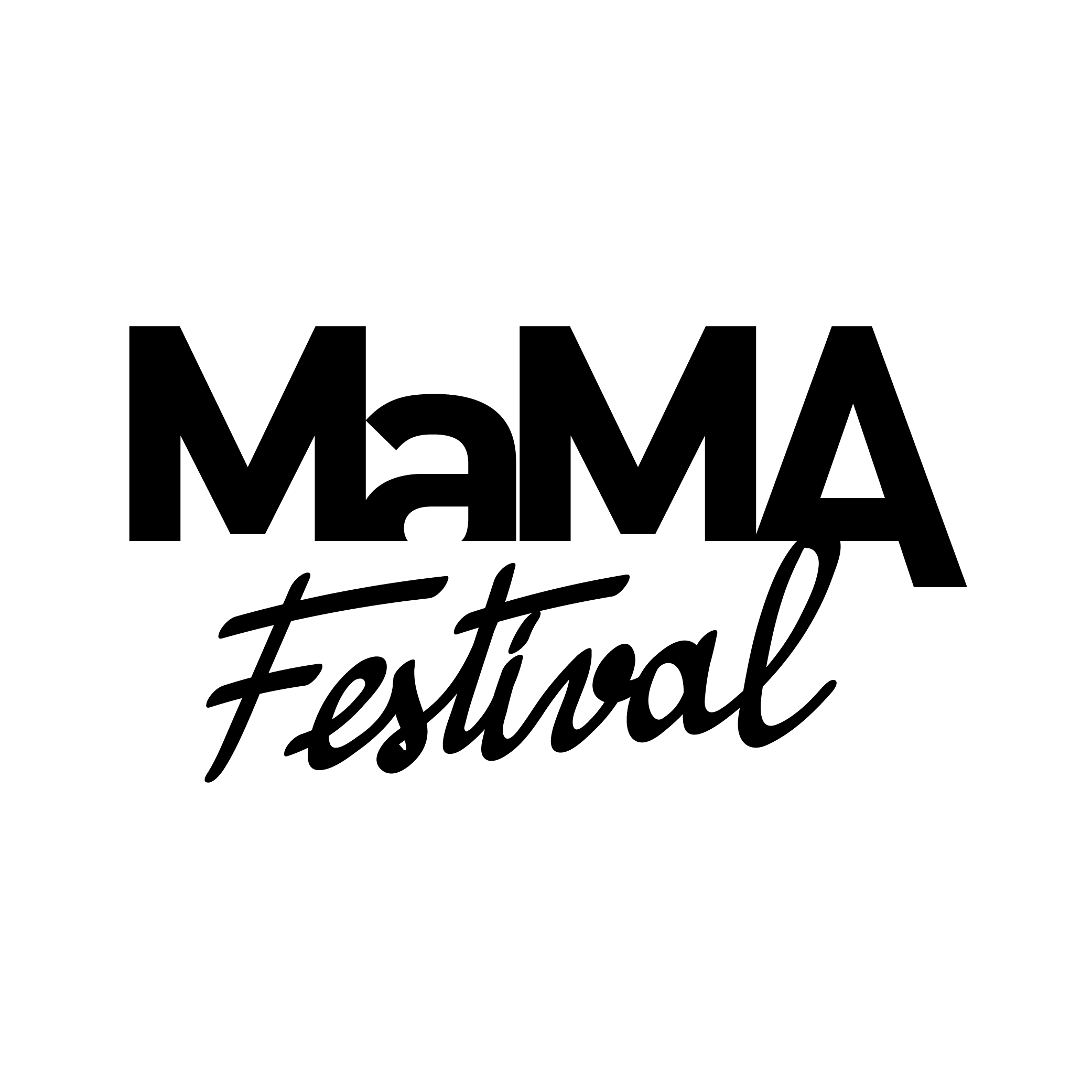 MAMA FESTIVAL : Les podcasts du Live