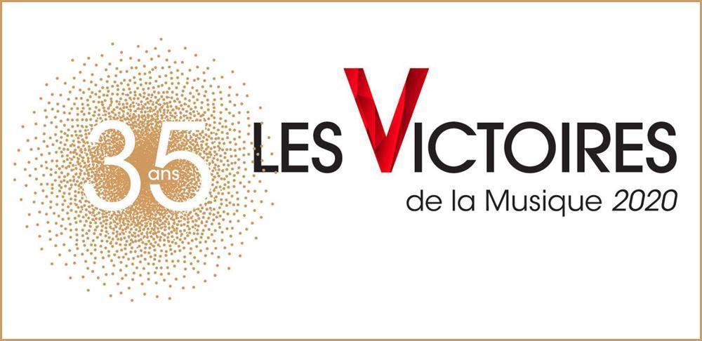 Les Victoires de la Musique : Edition 2020