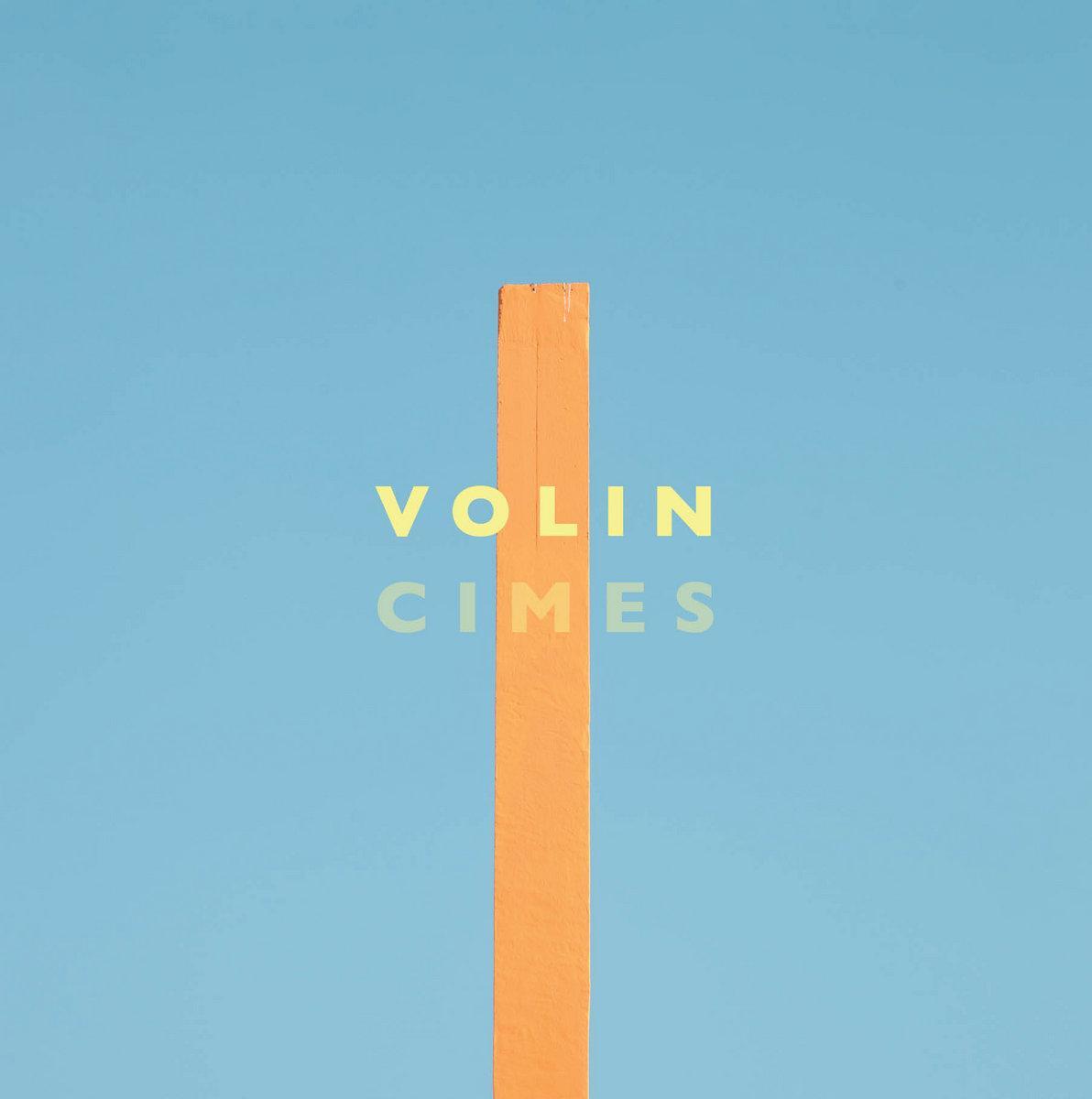 VOLIN / LES SESSIONS SALON DE RAJE