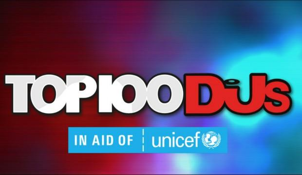 Top 100 DJs par DJ Mag