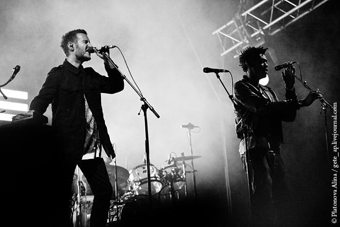 Massive Attack sort un film documentaire