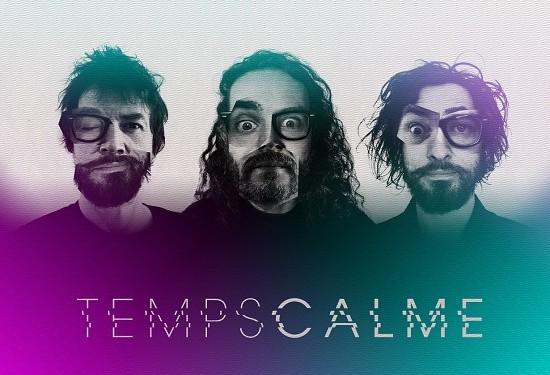 TEMPS CALME / LES SESSIONS SALON DE RAJE