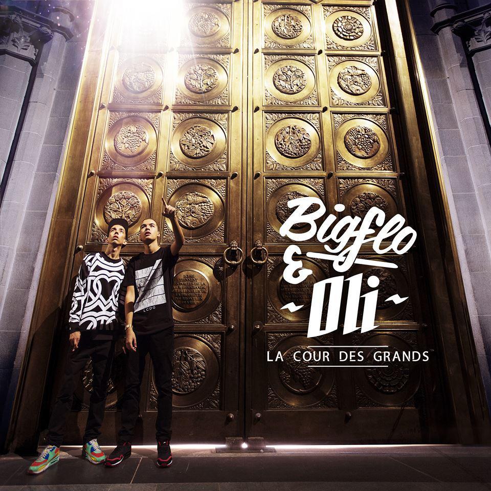 """""""Nous aussi"""", découvrez le nouveau clip de Bigflo & Oli"""