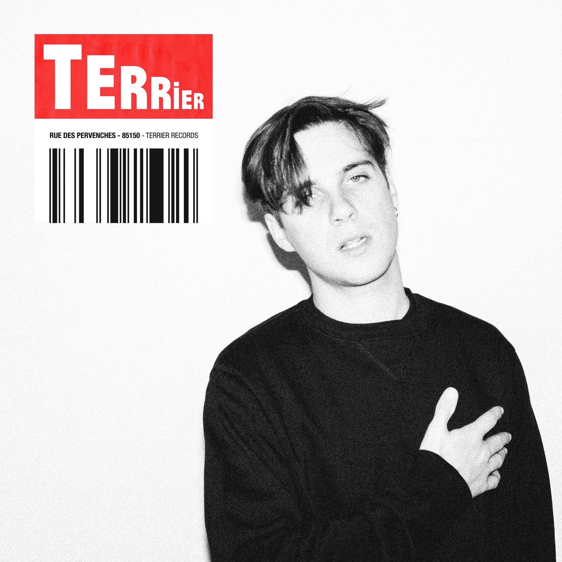 TERRIER nous parle de son album NAISSANCE