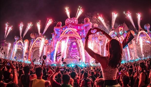 """Le festival """"Electric Daisy Carnival"""" se déroulera au Portugal"""