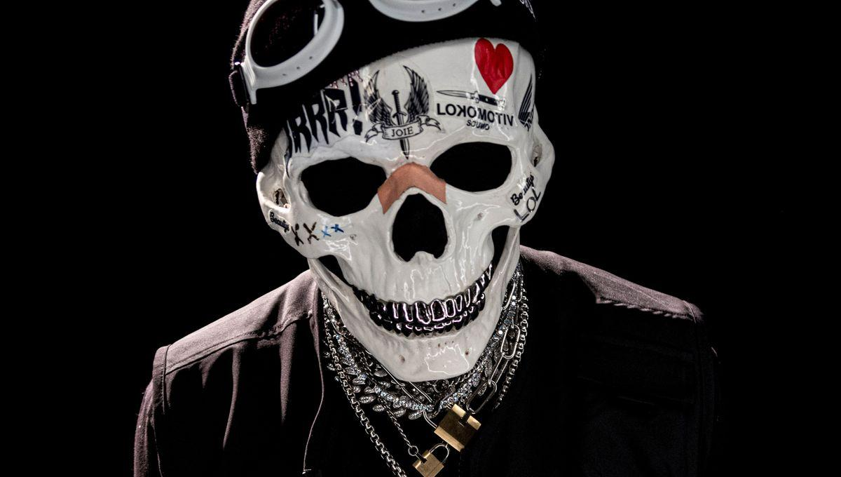 Vladimir Cauchemar ramène la crème du rap francophone sur son nouvel EP