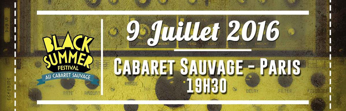 Le reggae et le dub mis à l'honneur au Cabaret Sauvage