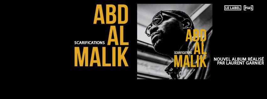 Abd Al Malik, un artiste engagé