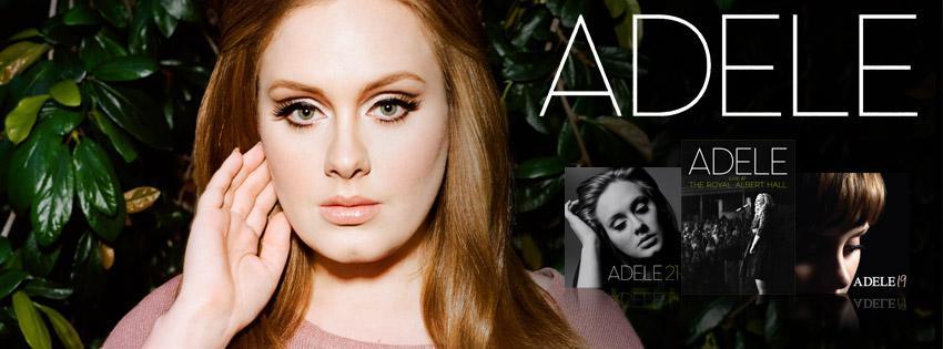 Enfin, Adèle est de retour avec un nouveau titre