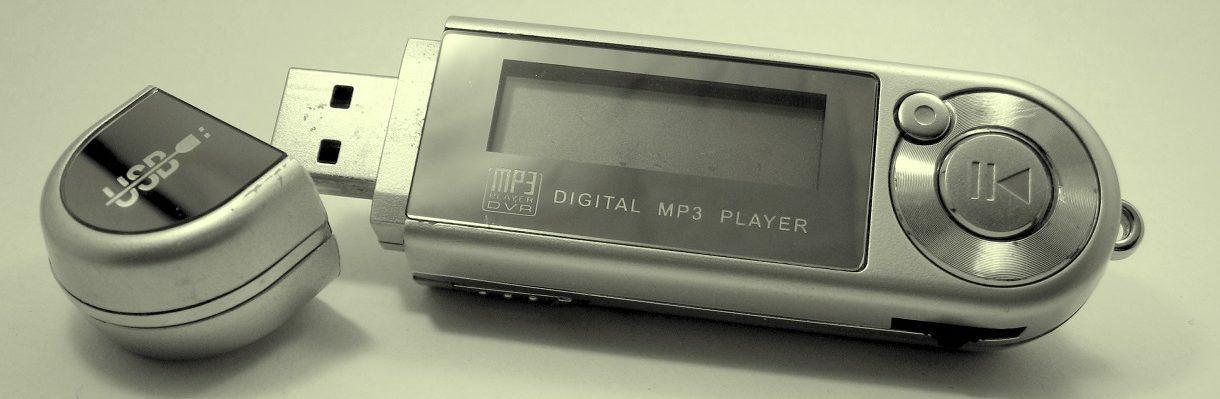 1997-2017, RIP le MP3