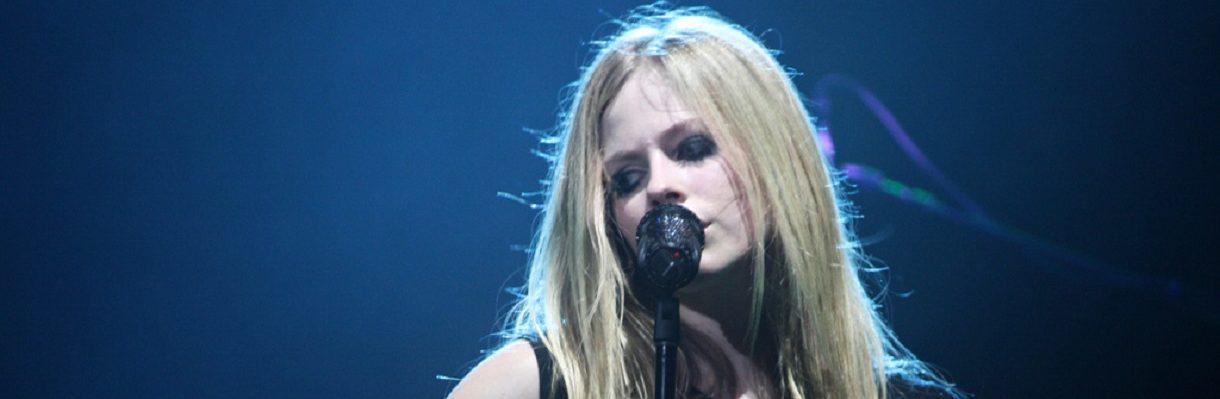 Théorie du complot autour d'Avril Lavigne