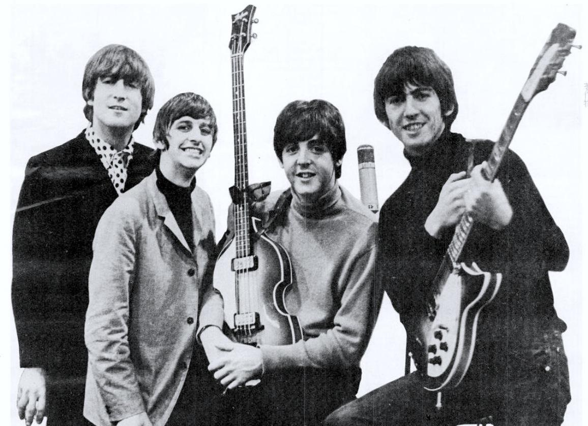 Le Rock et ses dérivés : des Beatles à Muse et Metallica