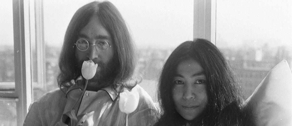 Yoko Ono devient (enfin) co-auteure d' «Imagine»