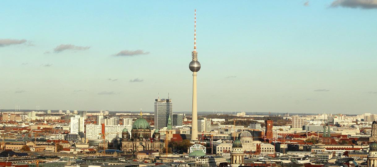 Berlin, temple indémodable de la musique