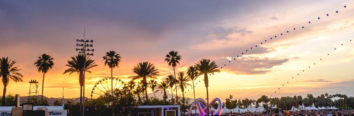 Découvrez les moments forts du festival Coachella 2016