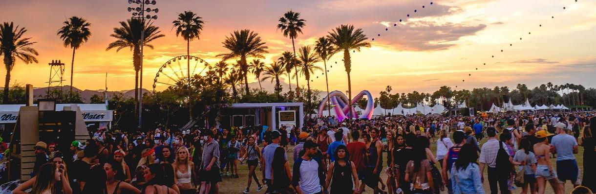 Encore une reformation à Coachella 2016 ?