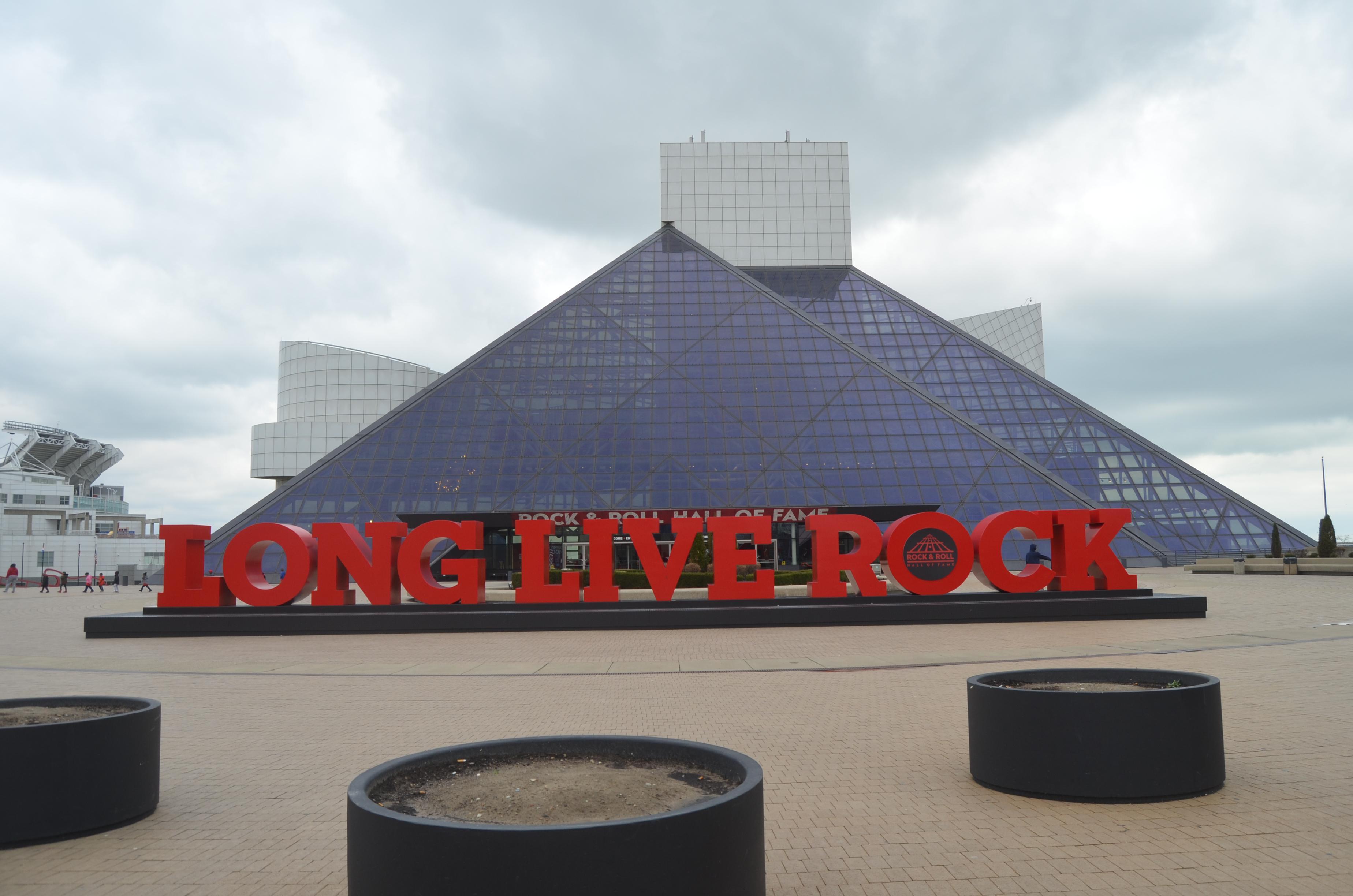 Qui entrera au Rock N Roll Hall of Fame en 2018 ?